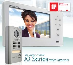 JO-Series - Aiphone UK