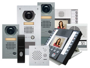 AX-Series-Video-Intercom-System - Aiphone UK