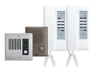 IE-8MD-Series - Aiphone UK