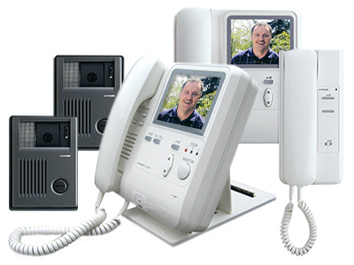 KB Series-Aiphone UK