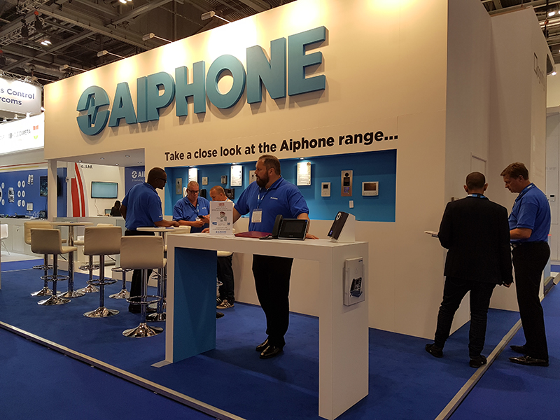 Aiphoneuk Events