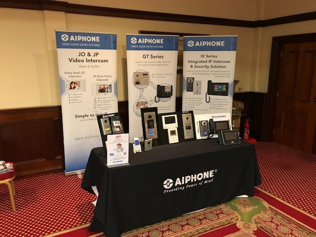 Aiphoneuk Events - Videplus