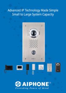 IX2 design - Aiphone UK