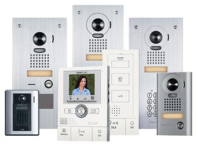JK-Series- Aiphone UK