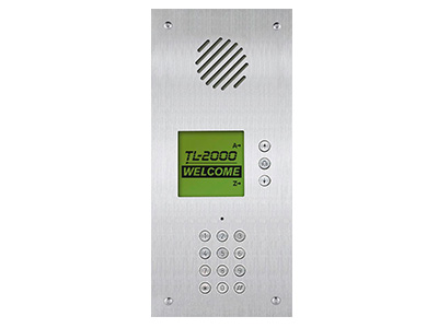 TL-2000 - Aiphone UK